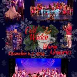 2014 Holiday Show