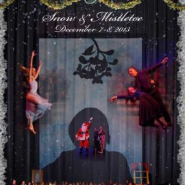 2013 Holiday Show