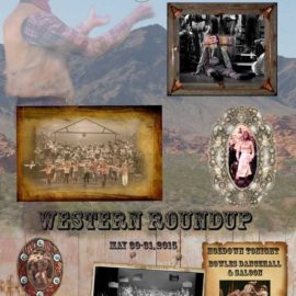 2015 Pops Show: Western Roundup!