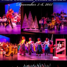 2015 Holiday Show